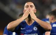 Tại sao Eden Hazard rê bóng xuất sắc đến thế?