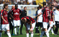 AC Milan chờ án phạt từ UEFA, sẵn sàng rời Europa League