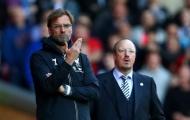Benitez: 'Klopp cần gì tôi khuyên'
