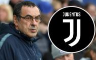 HLV Sarri đang tiến gần đến việc gia nhập Juventus