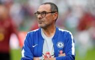 Juventus gặp khó: Chelsea muốn HLV Sarri đền tiền phá vỡ hợp đồng