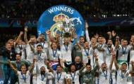 Real Madrid: Sự sụp đổ của nhà vua Châu Âu sau 1099 ngày
