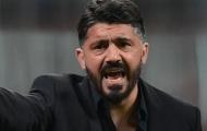 Rời AC Milan, thành Rome sẽ là nơi dừng chân tiếp theo của HLV Gattuso?