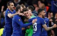 Sarri 'đánh cắp' 2 cầu thủ Chelsea sang Juventus, không có Jorginho