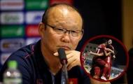 Thầy Park lý giải việc không gọi cầu thủ nào của 'thế lực mới' CLB TP.HCM