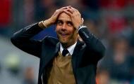 'Tôi đã nghĩ Pep Guardiola bị điên'
