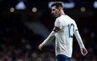 Vĩ đại là thế, Messi vẫn có 2 điều ước còn dang dở