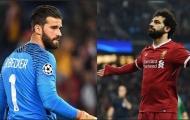 Vì lý do này, AS Roma mong Liverpool thắng ở chung kết C1