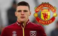 Xong vụ Daniel James, Man Utd đón thêm 2 tân binh cực chất