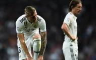 Đội hình tệ nhất Champions League 2018/19: Hàng loạt siêu sao 'góp mặt'