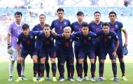 ĐT Thái Lan chốt danh sách dự King's Cup: Messi Thái ngồi nhà, thần đồng 16 tuổi có tên