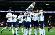 Fabregas cứ 'troll' đi, nhưng sau cùng Tottenham vẫn là kẻ thắng!