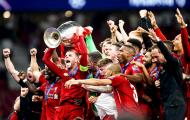 Liverpool vô địch Champions League: Bây giờ là thời gian của sắc đỏ