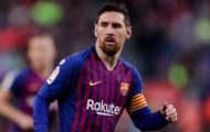'Messi nên có Quả bóng vàng, nhưng nếu được tôi sẽ lấy nó'