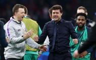 Thua Liverpool, Tottenham bị 'Giáo sư' nói 1 lời làm 'tan nát cõi lòng'