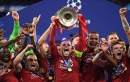 Tiết lộ: Liverpool lên ngôi vô địch nhờ một tình huống vô kỉ luật