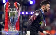 Tottenham thua cuộc, người đội trưởng có phát biểu 'xé lòng' NHM