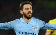 'Dằn mặt' Man United, sao Man City ngang nhiên dụ dỗ 'Kaka đệ nhị'