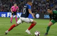 Giao hữu 'vô thưởng vô phạt', Mbappe bất ngờ khiến tuyển Pháp lo lắng
