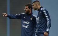 Messi 'lắc đầu', Barca từ bỏ, cơ hội M.U đón 'siêu tiền đạo' Serie A