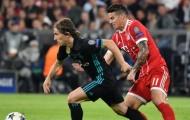 Napoli nhờ 'người đặc biệt', đánh bại M.U giành 'siêu tiền vệ' Real