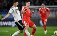 Tottenham chi hơn 60 triệu, quyết giật 'siêu tiền đạo' Serbia với Real
