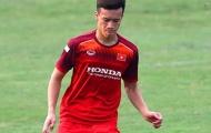'Trò cưng' HLV Park Hang-seo khó thi đấu cho U23 Việt Nam