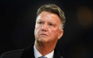 Van Gaal chỉ trích người Man Utd: 'Ông ta chẳng hiểu gì về bóng đá'