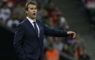 CHÍNH THỨC: Sevilla bổ nhiệm 'nỗi xấu hổ' của bóng đá Tây Ban làm HLV