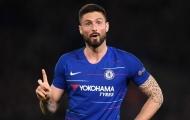 Giroud giải thích lí do chính vì sao anh chuyển tới Chelsea