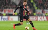 Khó tin! 90 triệu vẫn chưa giúp Bayern sở hữu 'báu vật' của Leverkusen