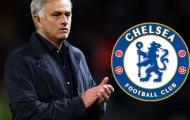Nóng! Mourinho lên tiếng, nói một lời về khả năng trở lại Chelsea