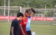 U23 Việt Nam đón tin không vui trước thềm trận đấu với U23 Myanmar