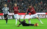 CHÍNH THỨC: AC Milan thoát án phạt lơ lửng trên đầu