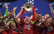 CHÍNH THỨC! Liverpool chia tay 2 cái tên đầu tiên sau khi vô địch Champions League