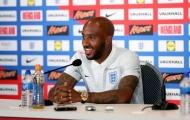 Delph: 'Bây giờ, cậu ta là một trong những cầu thủ hay nhất thế giới'