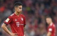 NÓNG: Đích thân sếp lớn lên tiếng, James trên đường rời Allianz Arena