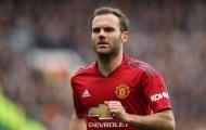 Xác nhận! Man Utd ra phán quyết cuối cùng về tương lai sao 31 tuổi