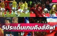 Báo Thái Lan: Voi chiến nên quen với vị trí số 2 ở ĐNA?