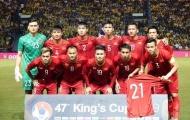 ĐT Việt Nam: Chuẩn mực mới cho các đội bóng Đông Nam Á