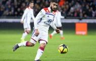 Sau 1 năm, giá trị của Nabil Fekir giảm 45 triệu euro