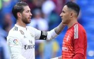 Thay 'nhà vô địch thế giới', PSG quyết giật 'công thần' Real với M.U