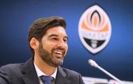 Tiết lộ: AS Roma không thể có HLV mới chỉ vì 5 triệu euro