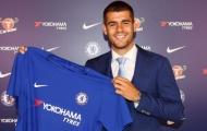 'Tôi có một khoảng thời gian rất tồi tệ tại Chelsea'