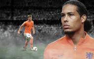 Van Dijk và De Ligt: Bộ đôi phòng ngự của Hà Lan xuất sắc đến mức nào?