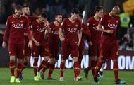 Góc Serie A: Điều gì đang xảy ra tại AS Roma?