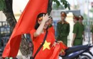 """Người hâm mộ """"Đất Tổ"""" đặt cửa vào U23 Việt Nam"""