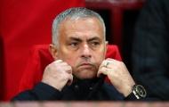 Sau tất cả, McTominay nói lời thật lòng về Mourinho
