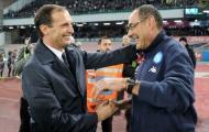Thuyết âm mưu: Ngay từ đầu Chelsea và Juventus đã muốn trao đổi thuyền trưởng?