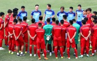 """U23 Việt Nam vs Myanmar: """"Đãi cát tìm vàng"""" cho SEA Games 2019"""